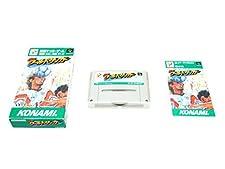 Jikkyou World Soccer Perfect Eleven [Super Famicom][Import Japonais]
