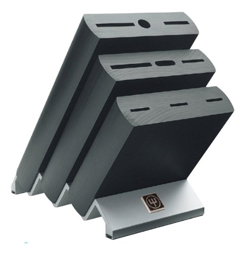 W?sthof Knife block - 7253 for 9 pieces