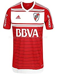 adidas Camiseta River Plate 2rd Away 2016/2017 (S)