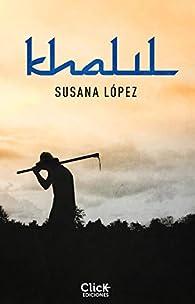 Khalil par Susana López