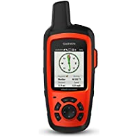Garmin inReach Explorer + Satellite Communicator