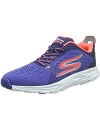 Skechers Go Run Ride 6, Zapatillas de Deporte Exterior para Hombre