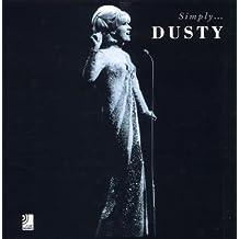 Simply... Dusty (earBOOK Buch + 4 CDs)