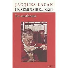 Le Séminaire. Le Sinthome (1975-1976) (23)