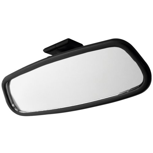Carpoint 2433904 - Retrovisor interior adhesivo (80 x 50 mm, RV73)