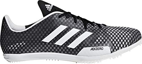 adidas Damen Adizero Ambition 4 Leichtathletikschuhe, Schwarz (Negbás/Plamet/Ftwbla 000), 39 1/3 EU