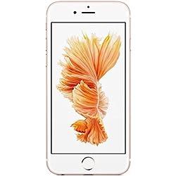 Apple, iPhone 6S Plus, Smartphone Rosa, 16 GB (Ricondizionato) [Spagna]