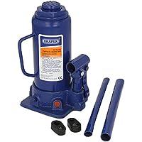 Draper 39057 - Gato hidráulico de botella (12 toneladas)