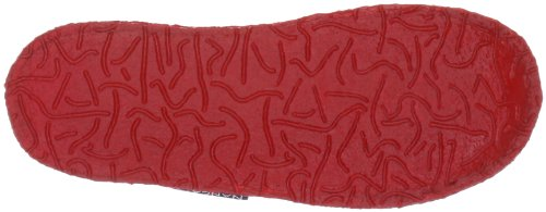 Nanga Wind 02-0047-32, Chaussons mixte adulte Rouge (Rot 20)