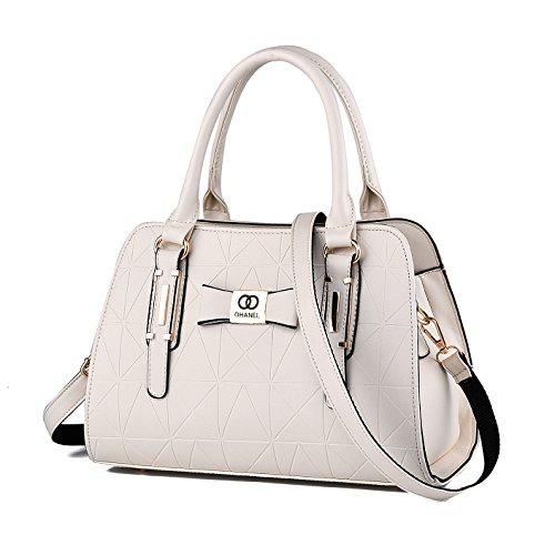 I nuovi borsa di cuoio delle signore borsa tracolla borsa del progettista grandi donne borsa a tracolla Borse a mano, vendendo a buon mercato!(DFMP07) A