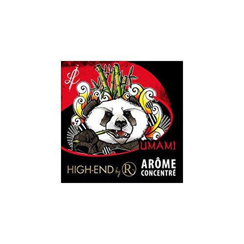 Preisvergleich Produktbild Arôme UMAMI - HIGH-END by REVOLUTE