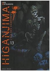 Higanjima Vol.13