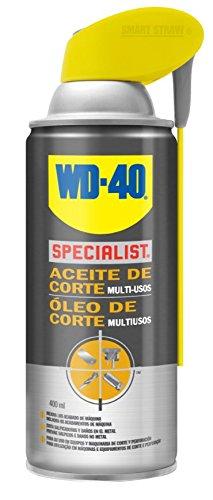 WD-40Specialist 34381-Huile de coupe
