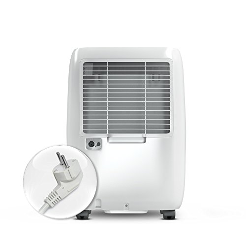 Inventor Premium 10L/Tag 230W, Mini Tragbarer Luftentfeuchter mit Ionisator, Wäschetrockner & intelligente Entfeuchtung mit geringen Stromverbrauch -