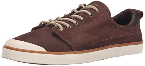 Reef Damen Girls Walled Low LE Sneaker, Braun (Brown Bro), 37.5 EU Reef Girls