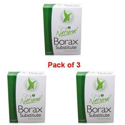 Dripak Borax sostituire 500g confezione da 3–002116x 3