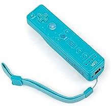 Nintendo Wii/Wii U - Remote Plus, blau