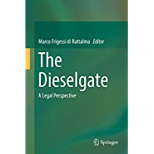 The Dieselgate: A Legal Perspective