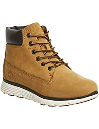 Timberland Boots Absatz