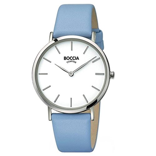 Boccia Women's Watch 3273-02