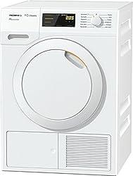 Miele TDB130WP Wärmepumpentrockner / 211 kWh/Jahr / 7 kg / EcoDry-System / DirectSensor-Bedienung