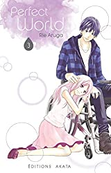 Perfect World - tome 3 (03)