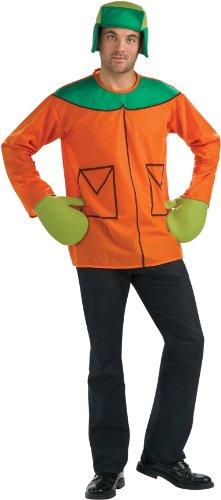 South Park Kyle Adult - South Park Kostüm Für Erwachsene