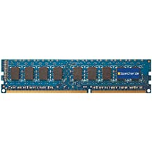 8GB módulo para HP ProLiant ML10 v2 DDR3 UDIMM ECC 1600MHz PC3-12800E
