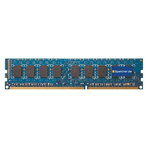 8GB RAM Speicher für Maxdata Platinum 150 IR M1 DDR3 UDIMM ECC 1600MHz PC3-12800E