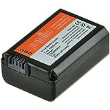Jupio CSO0024 Batterie pour Sony NP-FW50 Noir