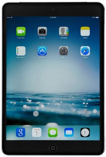 Apple iPad Mini 2 64Go 4G : Gris Sidéral : Débloqué