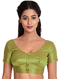 dfee36c5524410 Amazon.in: 50% Off or more - Blouses / Ethnic Wear: Clothing ...