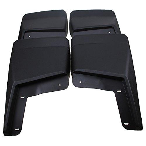 possbay-4-x-auto-suciedad-agarradores-guardabarros-tpe-pp-material-para-hummer-h2