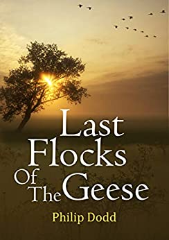 Book cover image for Last Flock of the Geese