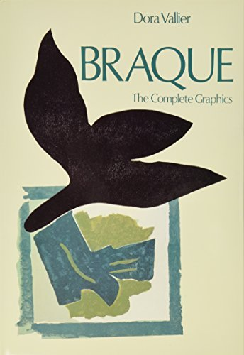 Braque: The Complete Graphics by Dora Vallier (1983-06-06)