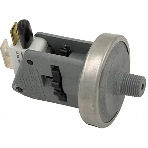 "Len Gordon 800140-3 0.13"" Barb 1-AMP Pressure Switch"