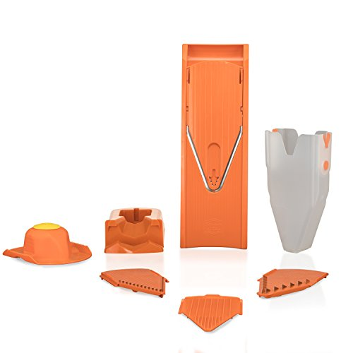 Börner V1 ClassicLine Profi Set (orange)