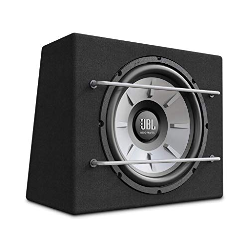 JBL Stage 1200B Auto Subwoofer, 1000 W (Sony-auto-subwoofer-12)