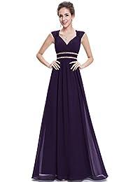 Ever Pretty Womens Elegant V-Neck Long Evening Dress 08697