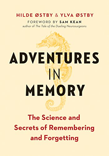 Adventures in Memory por Hilde Ostby