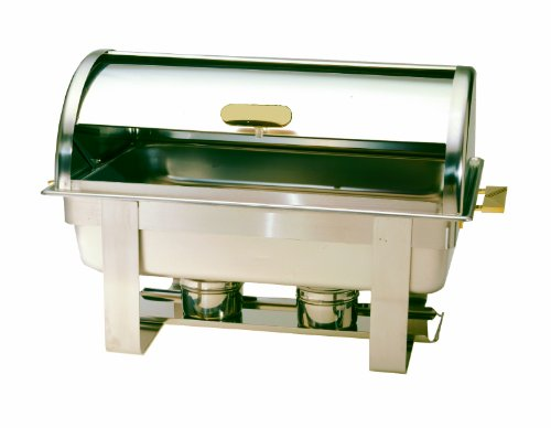 Crestware Roll Top Chafer Complete Roll Top Chafer