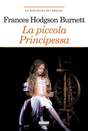 La piccola principessa. Ediz. ridotta