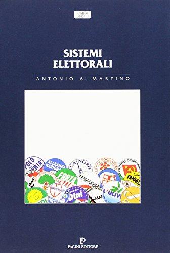 sistemi elettorali