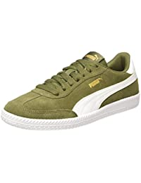 [Sponsored]Puma Men's Astro Cup Leather Sneakers