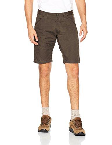 Fjällräven Herren High Coast Shorts, Mountain Grey, 52