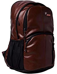F Gear Tandrum V2 42 Ltrs Brown Laptop Backpack (2587)