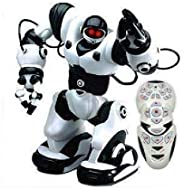 Megastar - TT313 remote control rc robot toy Roboactor humanoid intelligent Robot programmable voice control r
