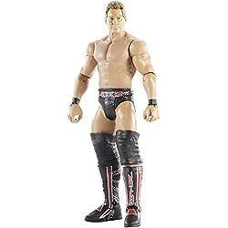 Mattel dxg49 – WWE Wrestlemania 33 Chris Jericho Action Figure