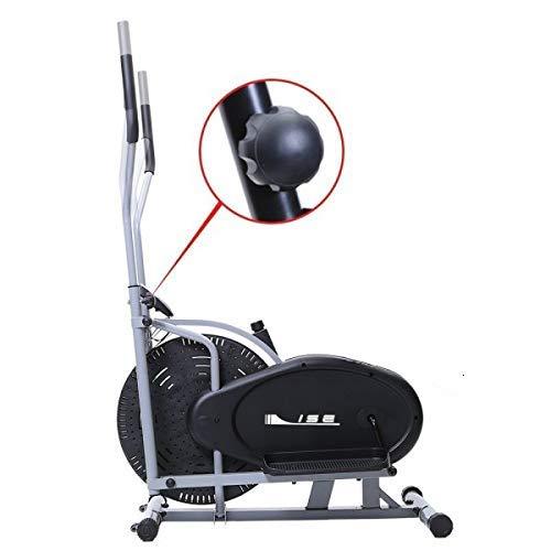 Zoom IMG-2 ise bici cyclette ellittica crosstrainer