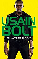 Faster than Lightning: My Autobiography by Usain Bolt (2013-09-12)